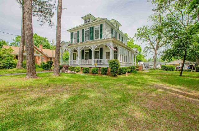 190 N Dooley Street, Hawkinsville, GA 31036 (MLS #212692) :: AF Realty Group