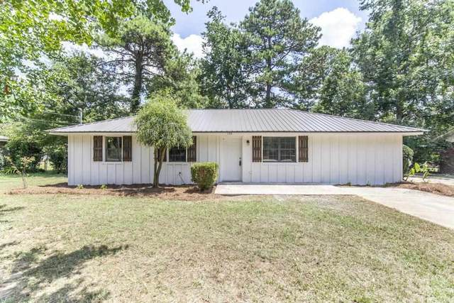 120 Woodland Drive, Byron, GA 31008 (MLS #212717) :: AF Realty Group