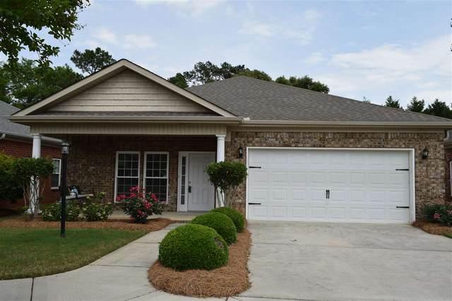 234 Cottage Circle, Byron, GA 31008 (MLS #212761) :: AF Realty Group