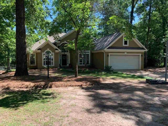 111 Turnberry Way, Byron, GA 31008 (MLS #212860) :: AF Realty Group