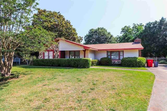 111 Brandiron Lane, Centerville, GA 31028 (MLS #213417) :: AF Realty Group