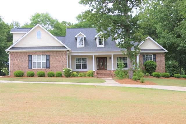 55 Charleston Circle, Hawkinsville, GA 31036 (MLS #213473) :: AF Realty Group