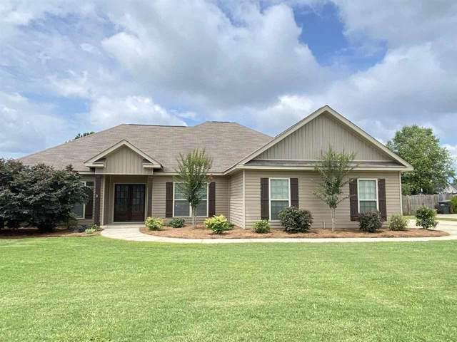 128 Pond Drive, Kathleen, GA 31047 (MLS #213543) :: AF Realty Group