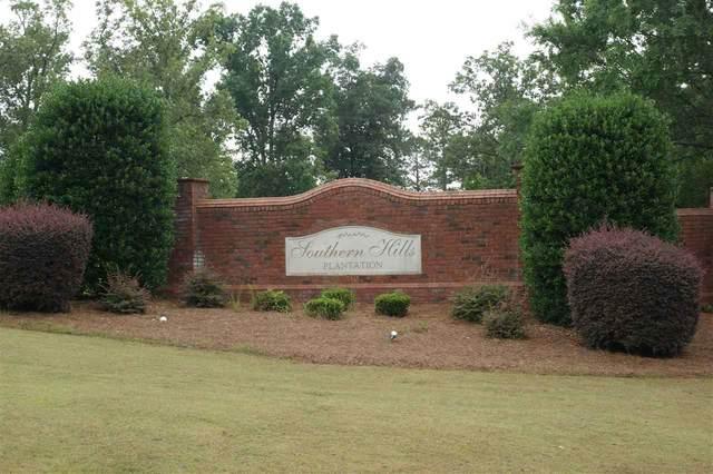 23A Crabapple Drive, Hawkinsville, GA 31036 (MLS #213562) :: AF Realty Group