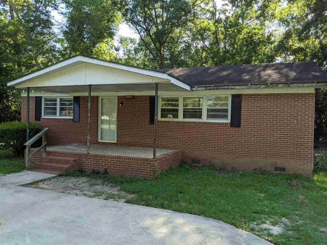 40 Forest Hill Circle, Hawkinsville, GA 31036 (MLS #213593) :: AF Realty Group
