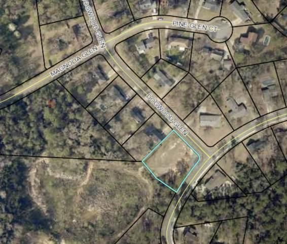400 Woodhaven Road, Centerville, GA 31028 (MLS #213668) :: AF Realty Group