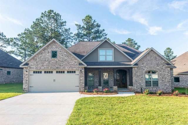 203 Hawks Nest Drive, Kathleen, GA 31047 (MLS #213670) :: AF Realty Group