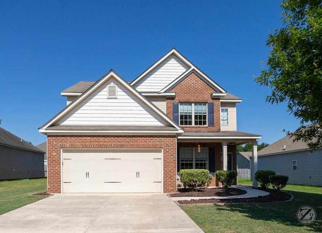 104 Abelia Lane, Byron, GA 31008 (MLS #213698) :: AF Realty Group