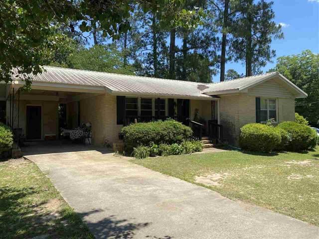 600 Frank Satterfield Road, Perry, GA 31069 (MLS #213713) :: AF Realty Group