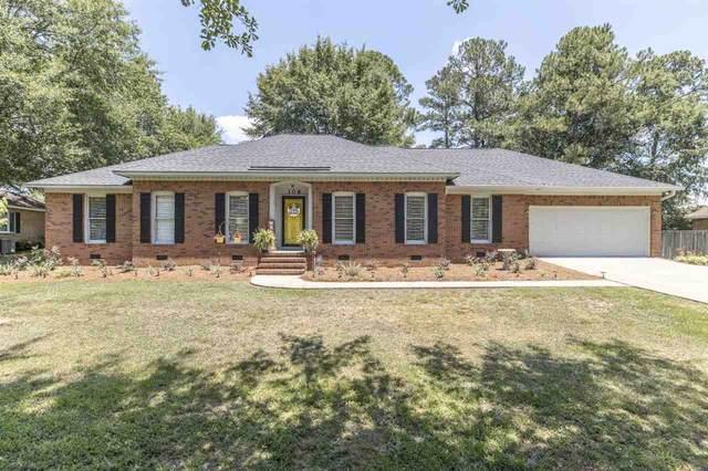 108 Cedar Ridge Drive, Perry, GA 31069 (MLS #213716) :: AF Realty Group
