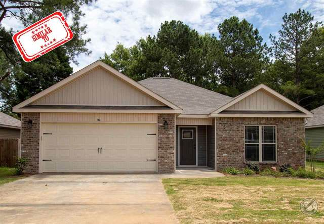 104 Hughes Drive, Warner Robins, GA 31088 (MLS #213725) :: AF Realty Group