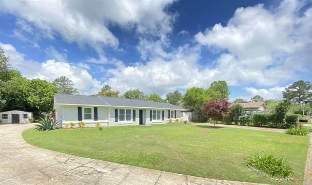 402 Tumbleweed Circle, Centerville, GA 31028 (MLS #213736) :: AF Realty Group