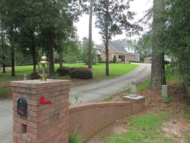 120 Jennifer Lane, Perry, GA 31069 (MLS #213737) :: AF Realty Group