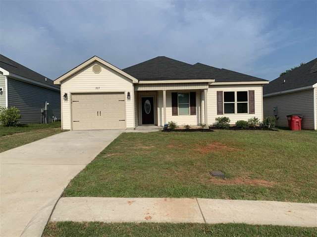307 Collins Park Drive, Centerville, GA 31028 (MLS #213742) :: AF Realty Group