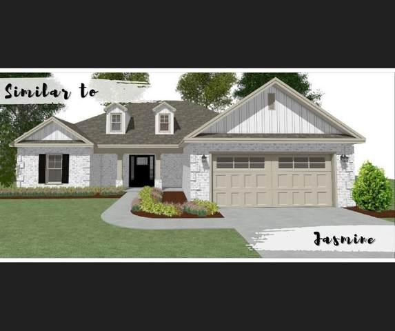 617 Broderick Circle, Warner Robins, GA 31088 (MLS #213744) :: AF Realty Group