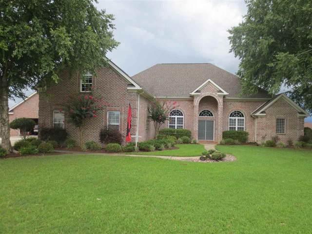 104 Magnolia Crest, Kathleen, GA 31047 (MLS #214070) :: AF Realty Group
