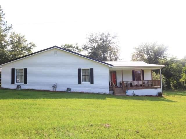 7530 Bethel Church Road, Lizella, GA 31052 (MLS #214738) :: AF Realty Group