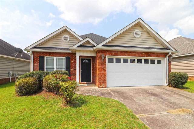 463 Bob White Road, Macon, GA 31216 (MLS #214743) :: AF Realty Group