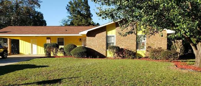 205 Monteigo Court, Centerville, GA 31028 (MLS #215347) :: AF Realty Group