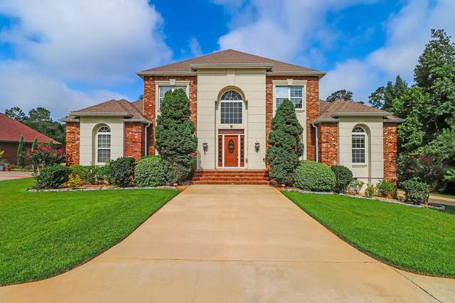 104 Royal Oaks Lane, Kathleen, GA 31047 (MLS #215428) :: AF Realty Group