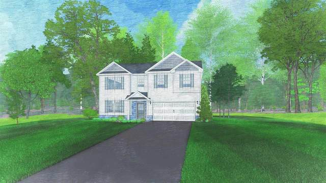 119 West River Cane Run, Perry, GA 31069 (MLS #215515) :: AF Realty Group