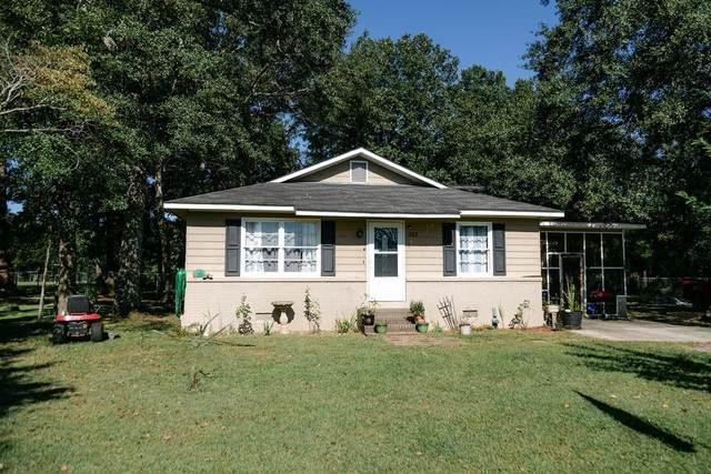 205 Langston Circle, Perry, GA 31069 (MLS #215728) :: AF Realty Group