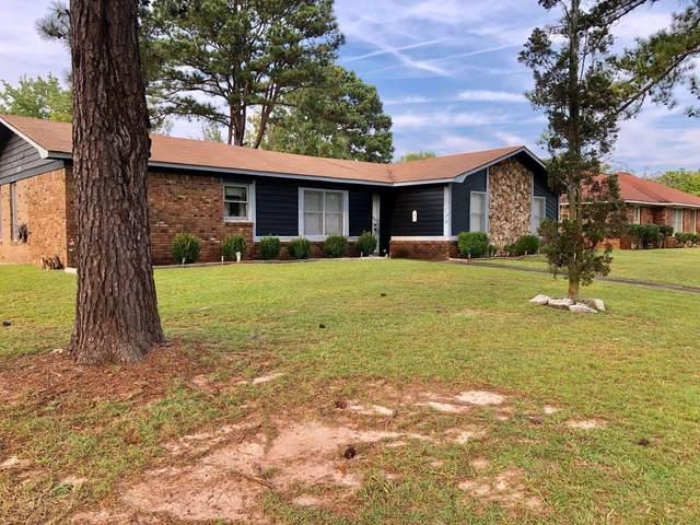 309 Tumbleweed Circle, Centerville, GA 31028 (MLS #215742) :: AF Realty Group