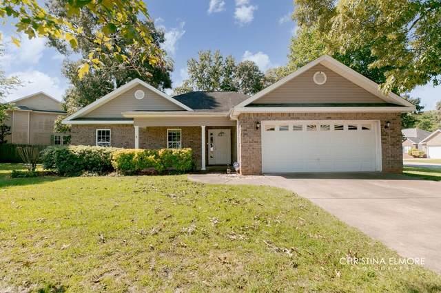 100 Jeannette Place, Centerville, GA 31028 (MLS #215753) :: AF Realty Group