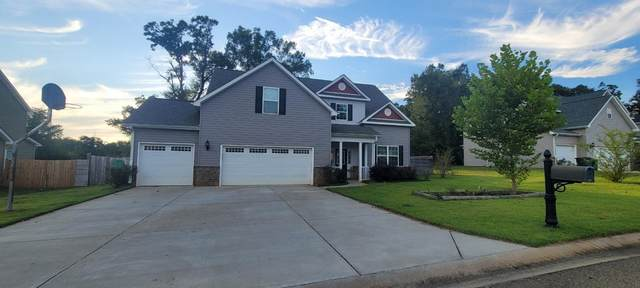 403 Ansley Avenue, Perry, GA 31069 (MLS #215788) :: AF Realty Group