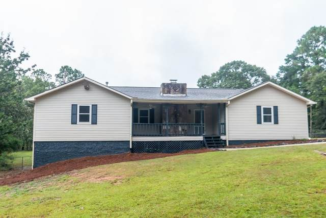 899 W Seminole Drive, Byron, GA 31088 (MLS #215795) :: AF Realty Group
