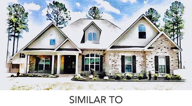 102 Silverleaf Way, Kathleen, GA 31047 (MLS #215796) :: AF Realty Group
