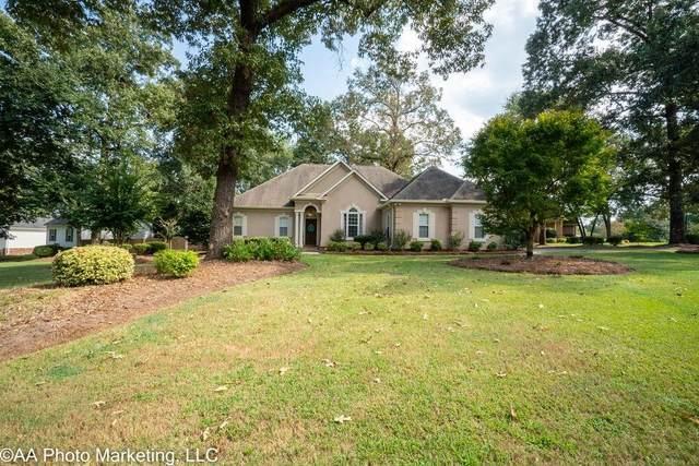 118 Richfield Circle, Kathleen, GA 31047 (MLS #215813) :: AF Realty Group
