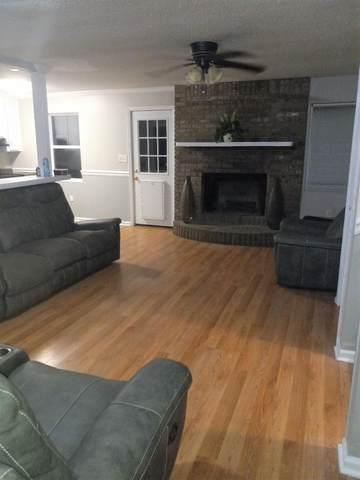 208 Sunnybrook Lane, Warner Robins, GA 31088 (MLS #216052) :: AF Realty Group