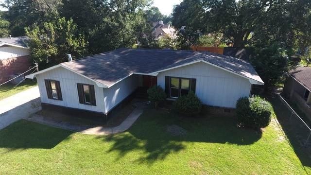 215 Highland Drive, Warner Robins, GA 31088 (MLS #216060) :: AF Realty Group
