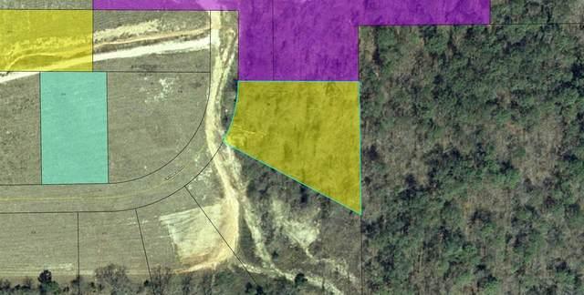 J W  Edward  L8d Drive, Byron, GA 31008 (MLS #200575) :: AF Realty Group