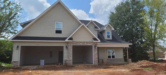230 Perth Court, Warner Robins, GA 31088 (MLS #200956) :: AF Realty Group