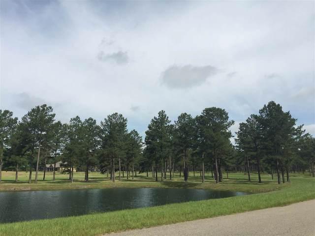 Lot 45 Broken Arrow Trail, Perry, GA 31008 (MLS #212752) :: AF Realty Group
