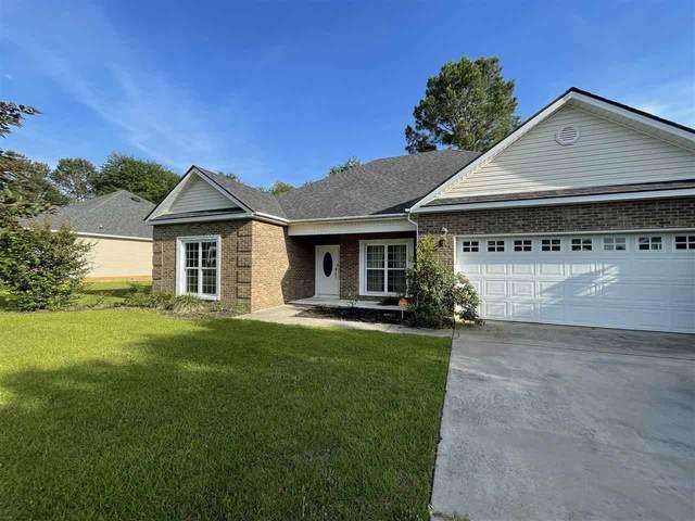 701 Amberley Court, Kathleen, GA 31047 (MLS #213071) :: AF Realty Group