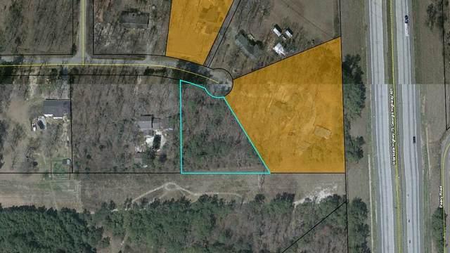 White Oak Lane, Byron, GA 31008 (MLS #215745) :: AF Realty Group