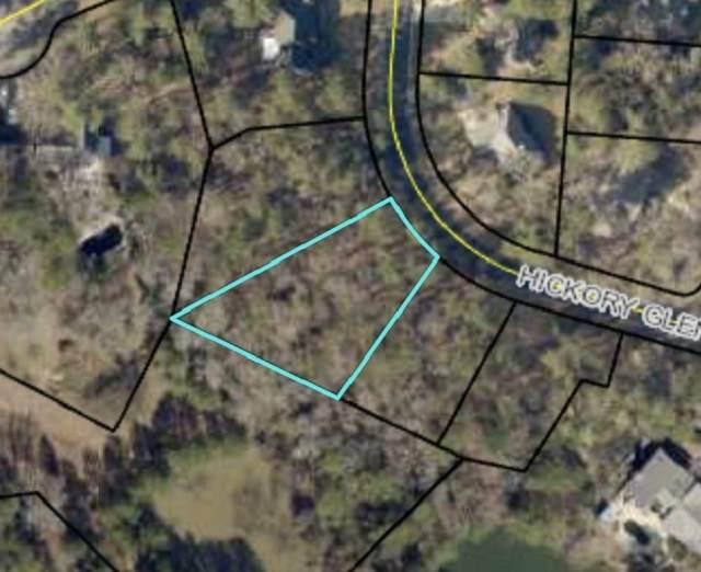 314 Hickory Glen, Centerville, GA 31028 (MLS #210366) :: AF Realty Group