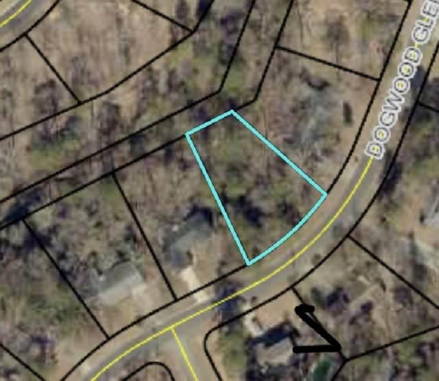 303 Dogwood Glen Drive, Centerville, GA 31028 (MLS #210370) :: AF Realty Group