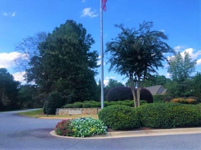 739 Dunblane Drive, Macon, GA 31210 (MLS #212157) :: AF Realty Group