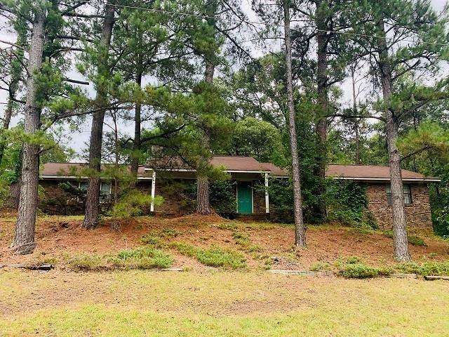 310 Dogwood Glen Drive, Centerville, GA 31028 (MLS #213401) :: AF Realty Group