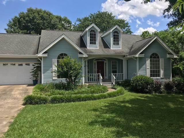 106 Valley Lake Drive, Perry, GA 31069 (MLS #213579) :: AF Realty Group