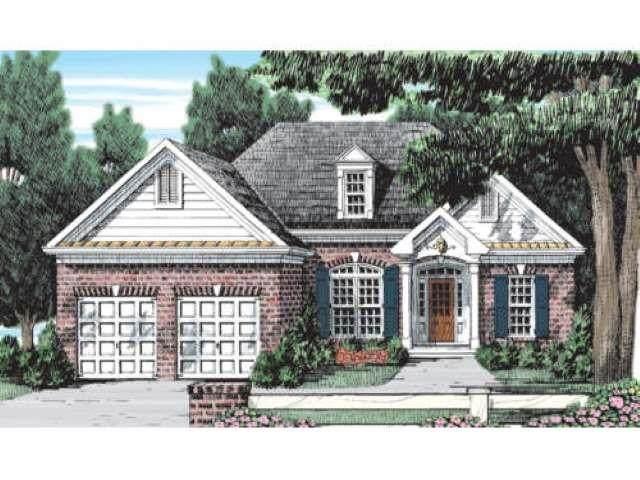 106 Whitney Ranch Drive, Warner Robins, GA 31088 (MLS #216069) :: AF Realty Group