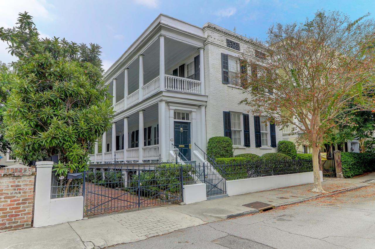 44 Hasell Street - Photo 1