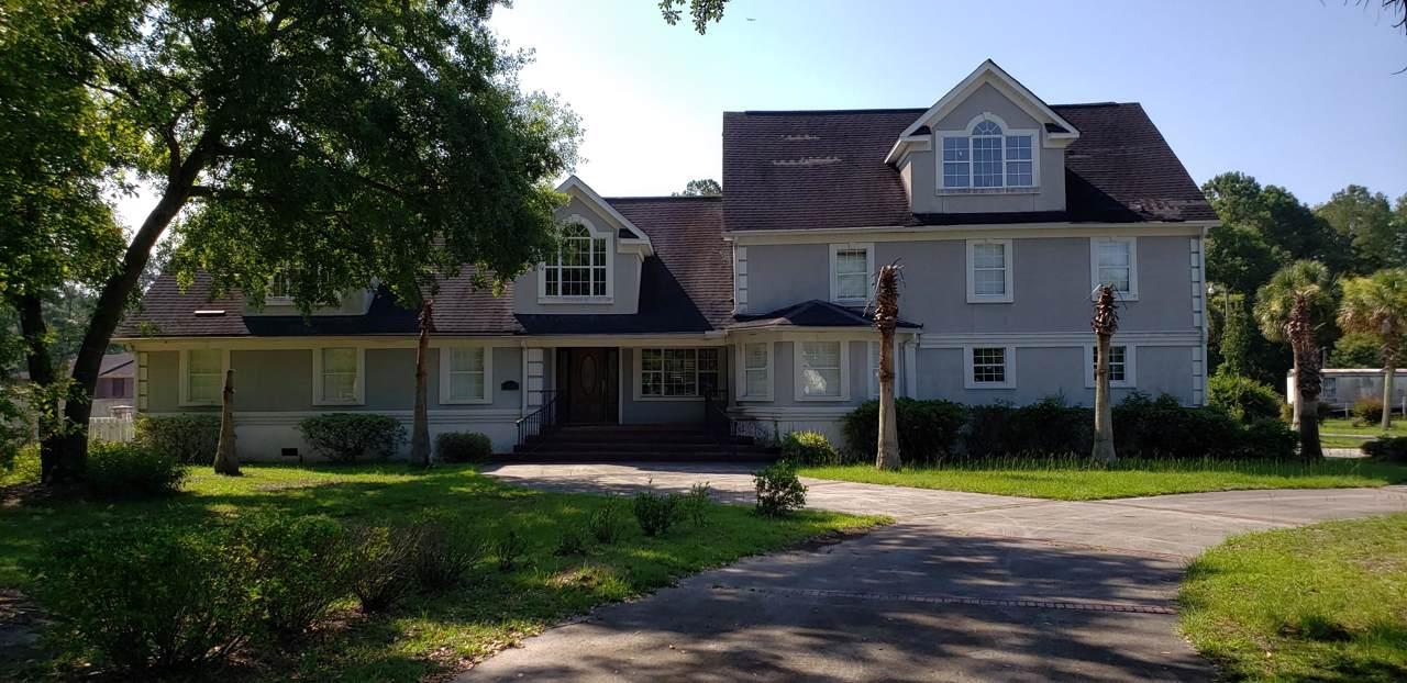 5387 Halfway Creek Road - Photo 1