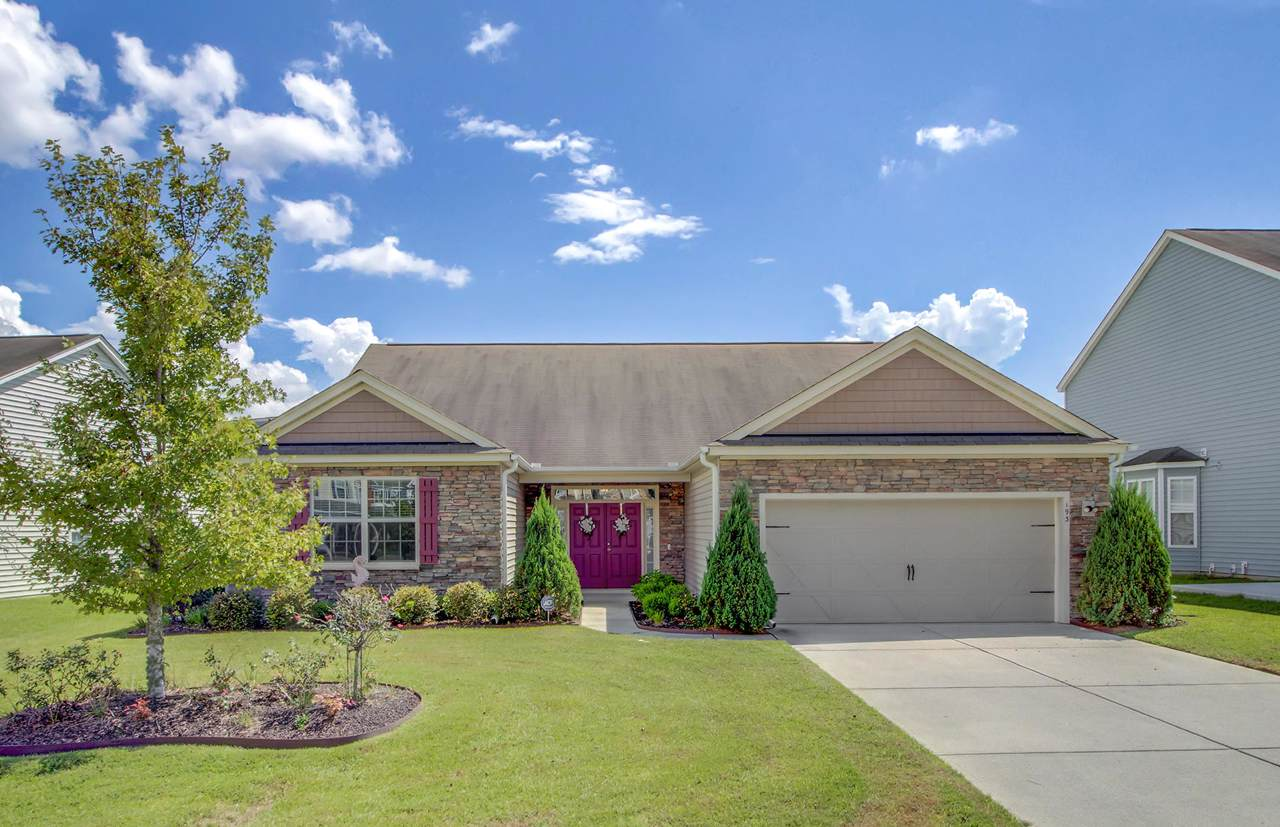 193 Cypress Forest Drive - Photo 1