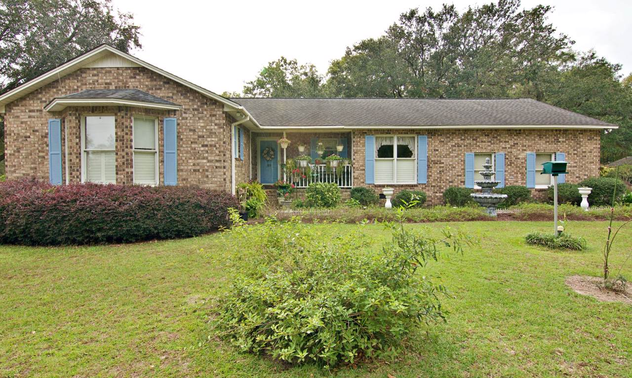 1610 Foster Creek Road - Photo 1