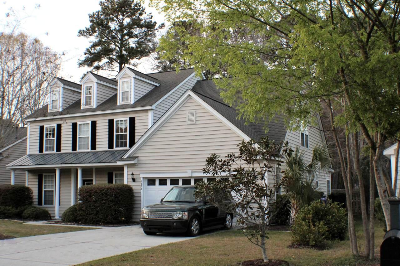 1505 Huxley Drive - Photo 1